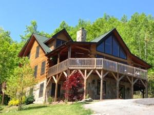 Photo of Catawba Falls Lodge