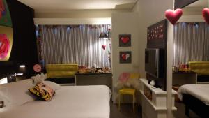 Standard Apartment with Double Bed