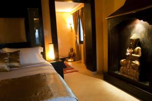 Le Temple Des Arts, Bed and Breakfasts  Ouarzazate - big - 3