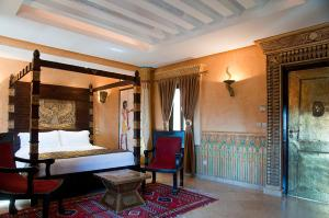 Le Temple Des Arts, Bed and Breakfasts  Ouarzazate - big - 30