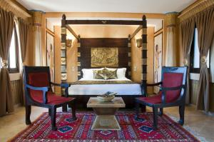 Le Temple Des Arts, Bed and Breakfasts  Ouarzazate - big - 17