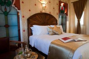 Le Temple Des Arts, Bed and Breakfasts  Ouarzazate - big - 29
