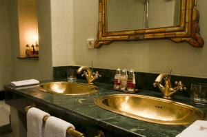 Le Temple Des Arts, Bed and Breakfasts  Ouarzazate - big - 27