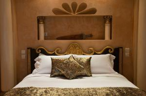 Le Temple Des Arts, Bed and Breakfasts  Ouarzazate - big - 24