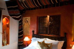 Le Temple Des Arts, Bed and Breakfasts  Ouarzazate - big - 25