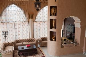 Le Temple Des Arts, Bed and Breakfasts  Ouarzazate - big - 45