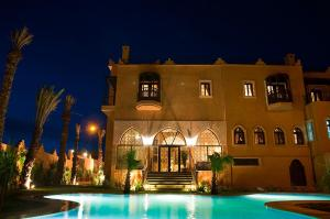 Le Temple Des Arts, Bed and Breakfasts  Ouarzazate - big - 55