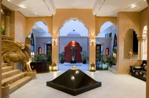 Le Temple Des Arts, Bed and Breakfasts  Ouarzazate - big - 48