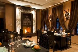 Le Temple Des Arts, Bed and Breakfasts  Ouarzazate - big - 57