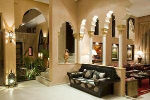 Le Temple Des Arts, Bed and Breakfasts  Ouarzazate - big - 43