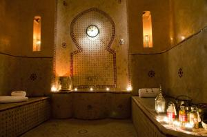 Le Temple Des Arts, Bed and Breakfasts  Ouarzazate - big - 56