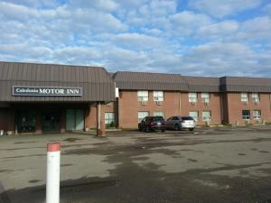 Photo of Caledonia Motor Inn