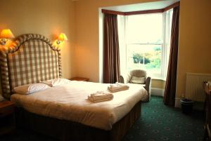 Melbourne-Ardenlea Hotel, Hotels  Shanklin - big - 8