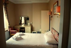 Melbourne-Ardenlea Hotel, Hotels  Shanklin - big - 5
