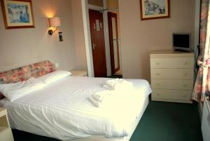 Melbourne-Ardenlea Hotel, Hotels  Shanklin - big - 4