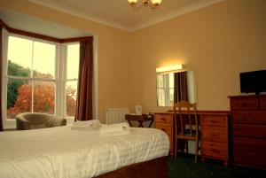 Melbourne-Ardenlea Hotel, Hotels  Shanklin - big - 40