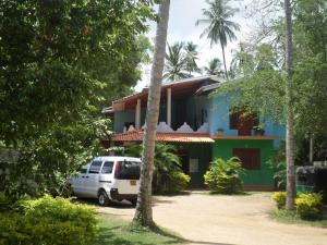 Sandadiya Resort