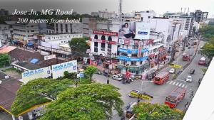 Hotel Archana Inn, Hotels  Cochin - big - 25