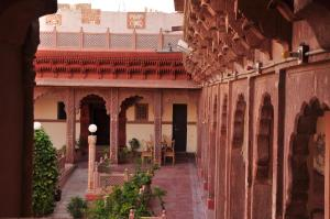 Photo of Sadar Haveli Heritage