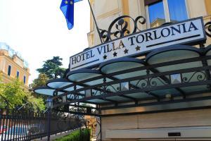 Photo of Hotel Villa Torlonia