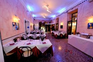 Hotel Miramare, Hotely  Ladispoli - big - 28