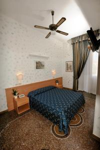 Hotel Miramare, Hotely  Ladispoli - big - 10