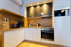 Apartments Wroclaw - Luxury Silence House, Apartmanok  Wrocław - big - 87