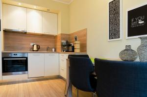 Apartments Wroclaw - Luxury Silence House, Apartmanok  Wrocław - big - 88
