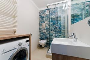 Apartments Wroclaw - Luxury Silence House, Apartmanok  Wrocław - big - 90
