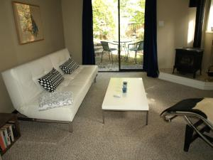 Photo of Kitsilano Garden Suite