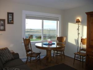 Apartment with Sea View #101