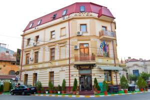Hotel Zava Boutique Hotel, Bucarest