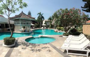 Photo of Ananda Resort Seminyak