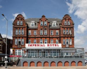 Photo of Imperial Hotel