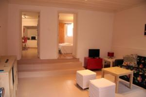 Courtyard House in Alfama, Apartments  Lisbon - big - 13