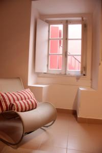 Courtyard House in Alfama, Apartments  Lisbon - big - 12