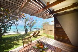 Photo of Eolia Luxury Beachfront Villas By Barnes