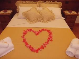 Uliveto Garden, Bed & Breakfast  Bagnara Calabra - big - 52