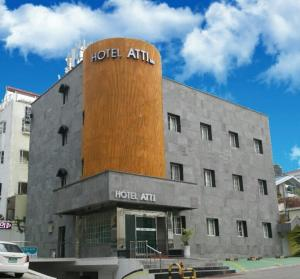 Photo of Hotel Atti