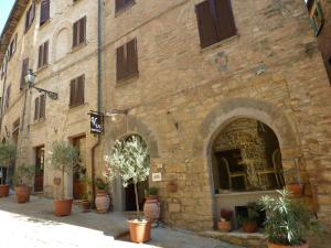 Photo of Hotel Volterra In