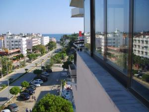 Temple Hotel, Hotely  Didim - big - 2