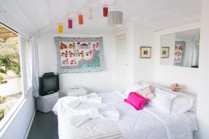 Double Room with Sea View annexed