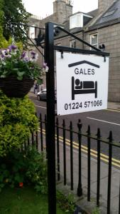 Photo of Gales Guesthouse