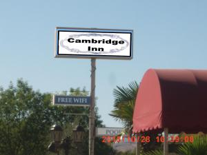 Photo of Cambridge Inn Motor Lodge