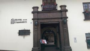 Photo of Hotel Cajamarca