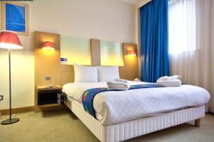Park Inn London Watford in Watford, Hertfordshire, England