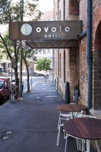 Ovolo 1888 Darling Harbour - 21 of 56