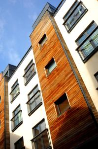 Base Serviced Apartments - Cumberland Apartments in Liverpool, Merseyside, England