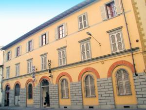Hotel Rita Major - AbcFirenze.com