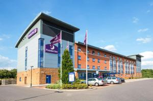 Photo of Premier Inn Banbury (M40, J11)